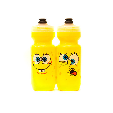 MASH Sponge 22oz Purist Bottle