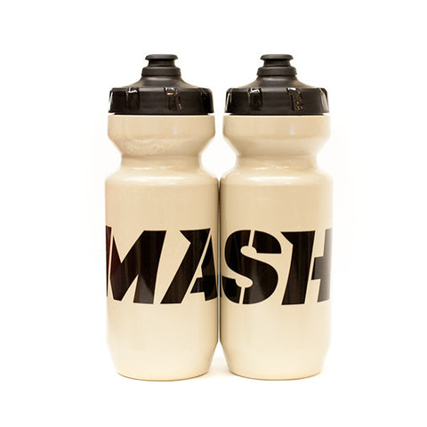MASH Workmark 22oz Purist Bottle