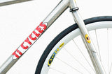 Ti Cycles 650c Track Bike