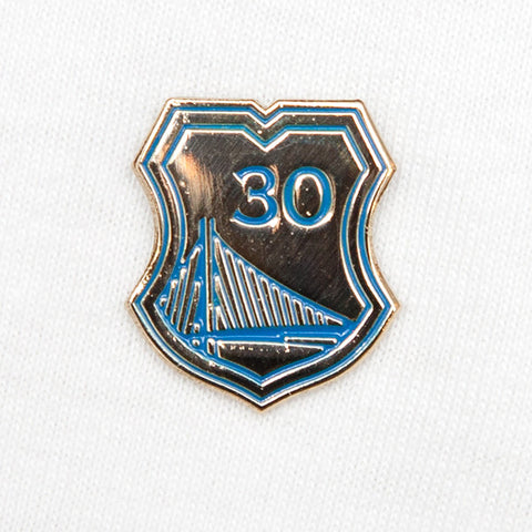 MASH GOLDEN STATE PIN