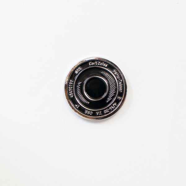 ZEISS Pin