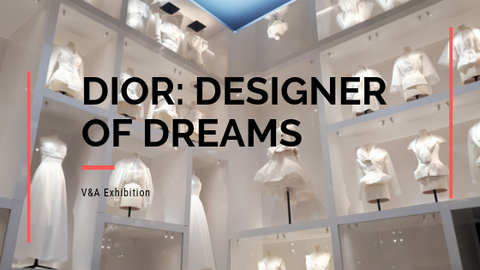Dior:Designer of Dreams