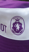 "Load image into Gallery viewer, ""Vissershoedje"" Retro Beerschot - jaren 80"