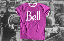 "Load image into Gallery viewer, ""Bell"" t-shirt ""13"""