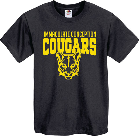 IMMACULATE CONCEPTION COUGARS