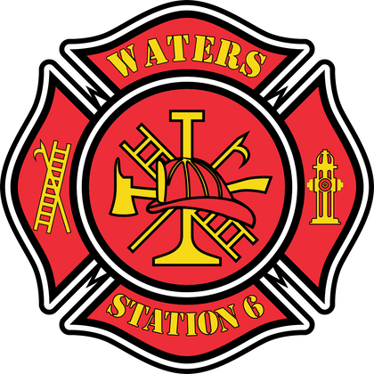 WATERS STATION 6