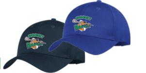 SUDBURY ROCKHOUNDS  BALL CAP