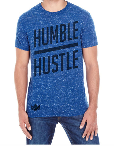"KING-WEAR ""HUSTLE"" TSHIRT"