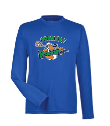 ROCKHOUNDS PERFORMANCE LONG SLEEVE SHIRT