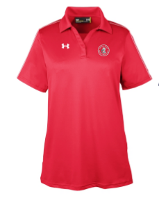 OMR UNDER ARMOUR LADIES POLO SHIRT
