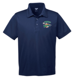 ROCKHOUNDS POLO SHIRT