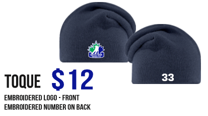 VALLEY EAST RINGETTE SLOUCHIE TOQUE