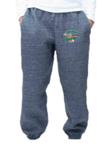 ROCKHOUNDS TRACK PANTS