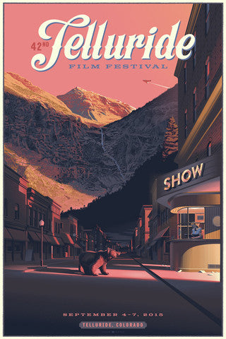 42nd Poster Art Collection