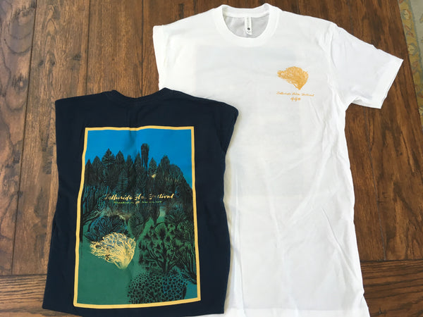 44th TFF Men's Poster T-Shirts