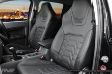 Load image into Gallery viewer, Leather Sports Seats - For Ford Ranger  - 2012 - 2018 PX MK1 MK2 T6 T7