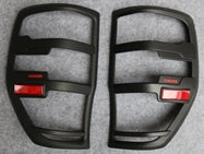 Taillight cover for Ford Ranger - 2012 - 2018 PX MK1 MK2 T6 T7