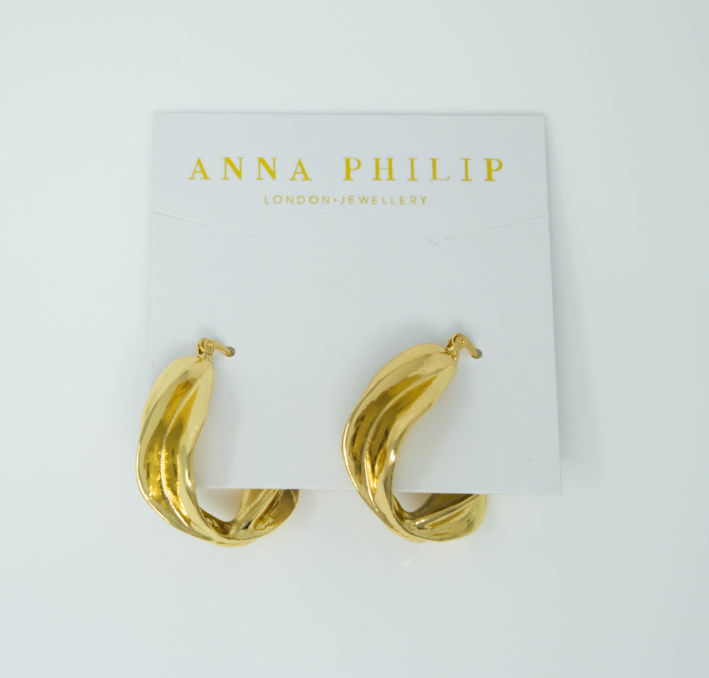 Lilo Earrings - Anna Philip