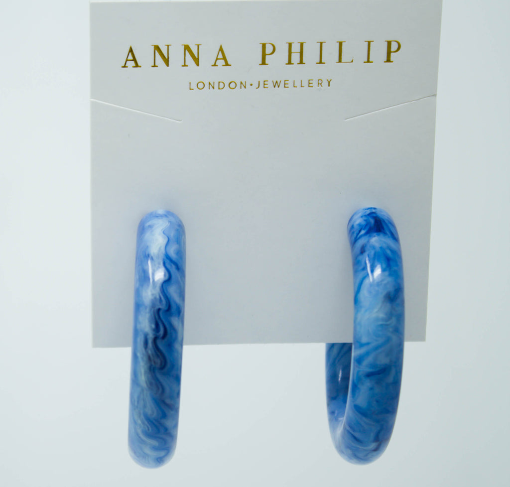 CAPRI EARRINGS - Anna Philip