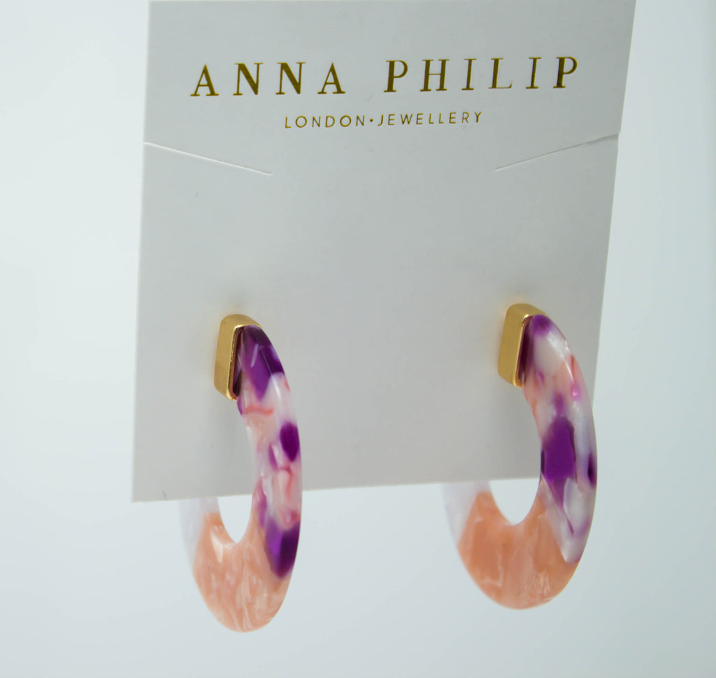 PRISMA EARRINGS - Anna Philip