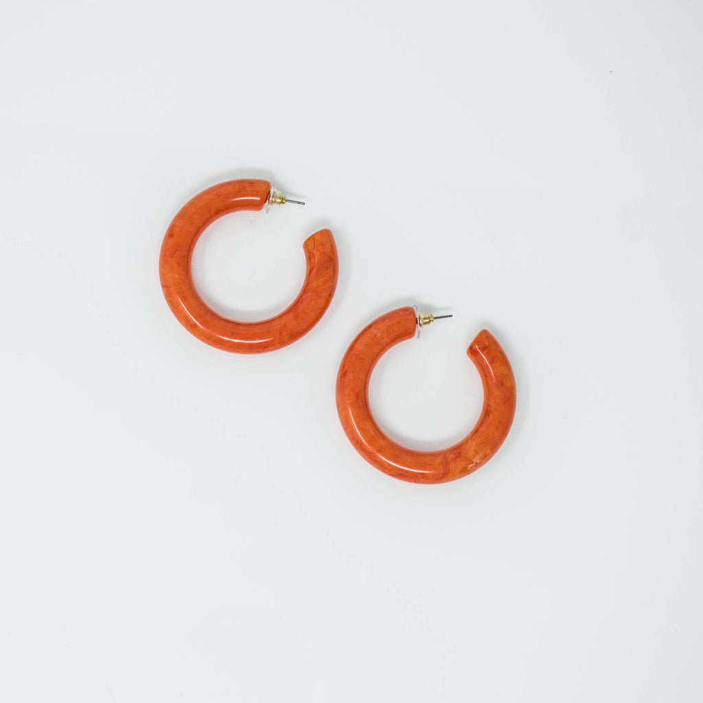 NIKITA EARRINGS - Anna Philip