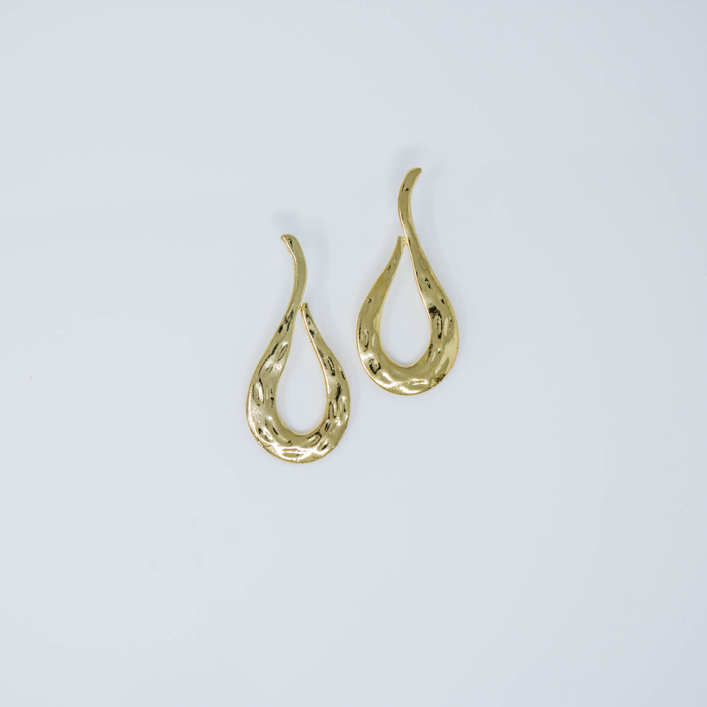 FYRE EARRINGS - Anna Philip