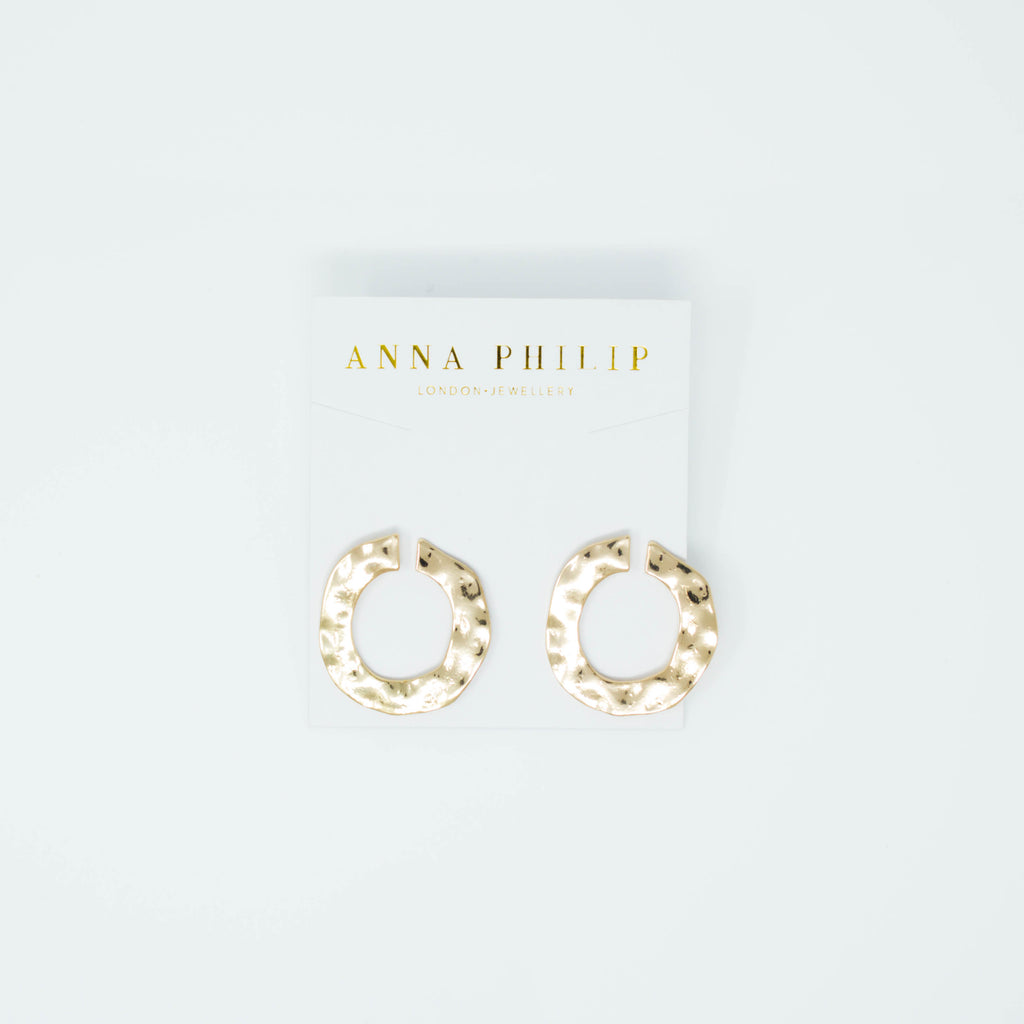 OLYMPIA EARRINGS - Anna Philip