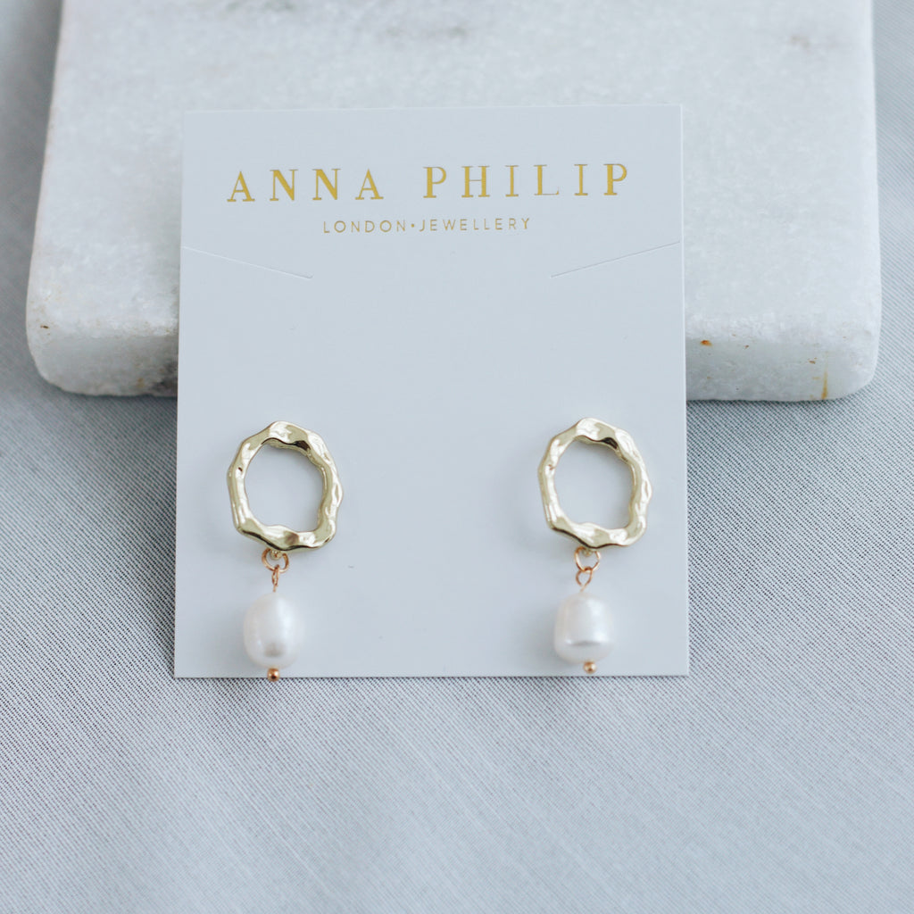 OLANMA EARRINGS