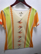 Unisex shirt from the Bird of Paradise Collection