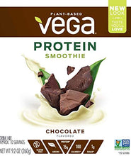 Load image into Gallery viewer, VEGA Plant based Protein 9.2oz Berry and Chocolate - Oro Organic