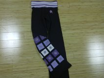 Margarita Activewear 1009 Multi Square Pant