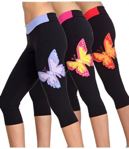Margarita Activewear 1102T Butterfly Tight