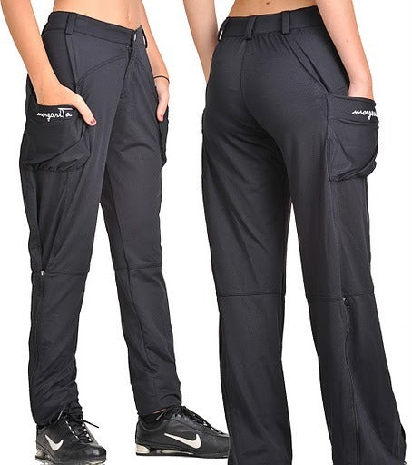 Margarita Activewear 1116 Jopper Zip Pant