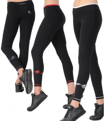 Margarita Activewear 1210TP Eye Legging