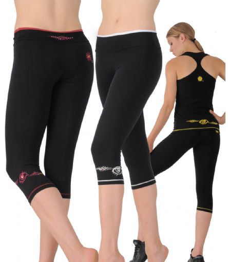 Margarita Activewear 1210T Eye Tight