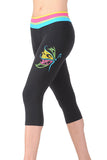 Margarita Activewear 1212T Flutter Tight