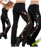 Margarita Activewear 1274TP Lady Bug Leggings