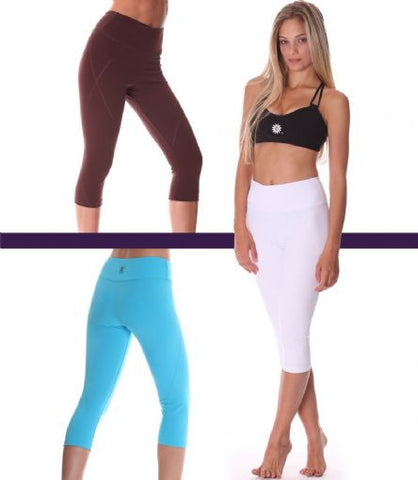 Margarita Activewear 13006T Cross Stitch Tight