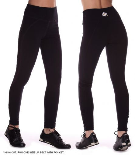 Margarita Activewear 13009TP Running Leggings