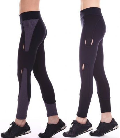 Margarita Activewear 14010TP In & Out Legging