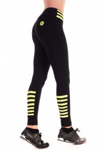 Margarita Activewear 15003TP Flash Leggings
