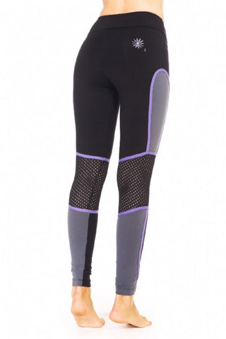 Margarita Activewear 15011TP Space Legging