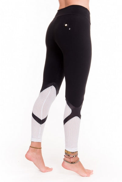 Margarita Activewear 16001TP Racing Legging