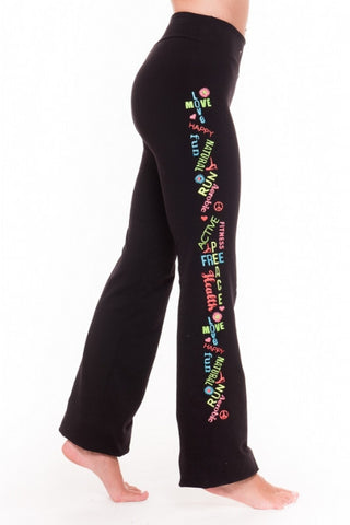 Margarita Activewear 16004 Be Free Pant