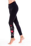 Margarita Activewear 17016TP Rodeo Legging