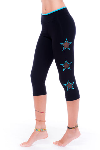 Margarita Activewear 17018T Star Tight