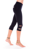 Margarita Activewear 17020T Slit Tight