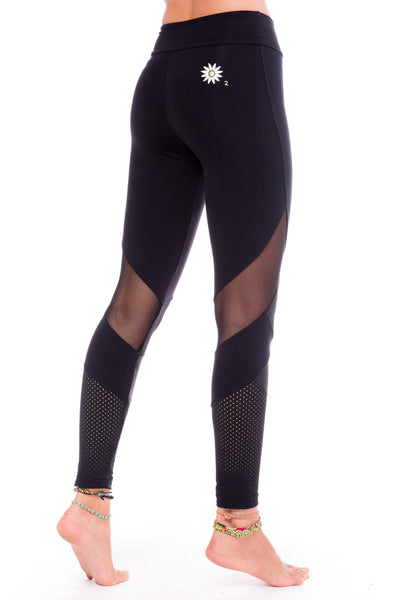 Margarita Activewear 17021TP Slick Legging
