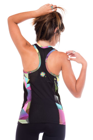 Margarita Activewear 17218 Hip Hop Tank