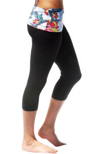 Margarita Activewear 301T Fold Over Tight